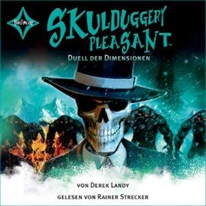 Skulduggery Pleasant 07
