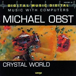 Crystal World