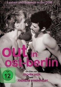 Out in Ost-Berlin-Lesben und Schwule in der DDR