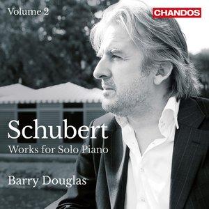 Klavierwerke Vol.2-Vier Impromptus op.90,D 899
