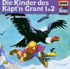 38/Die Kinder des Käpt'n Grant 1+2