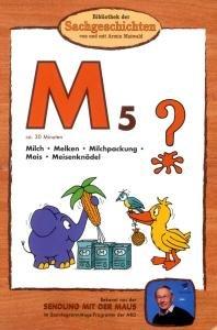 (M5)Milch,Mais,Meisenknödel