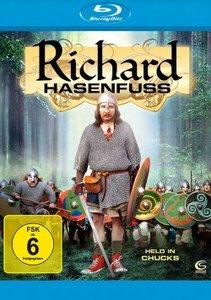 Richard Hasenfuss