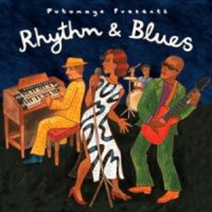 Rhythm & Blues (New Version)