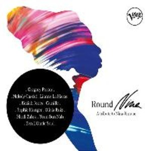 Round Nina - A Tribute to Nina Simone