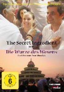 The Secret Ingredient oder Die Würze des Lebens
