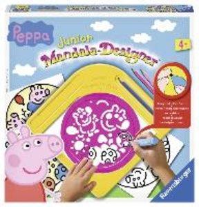Junior Mandala Designer® Peppa Pig