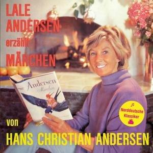Lale Andersen Erzählt Märchen Von H.C.Andersen