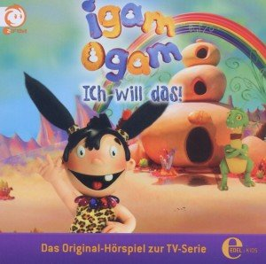 (1),HSP Z TV-Serie-Ich Will Das!