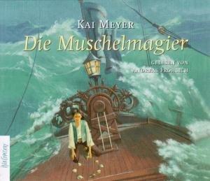 Der Muschelmagier. 5 CDs
