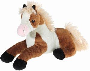 Heunec 638174 - Wendy Dixie Western-Pinto-Pferd, 25cm