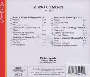 Sonate,Duetti & Capricci 3