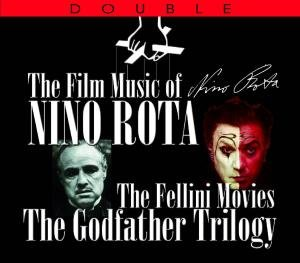 Filmmusic Of Nino Rota