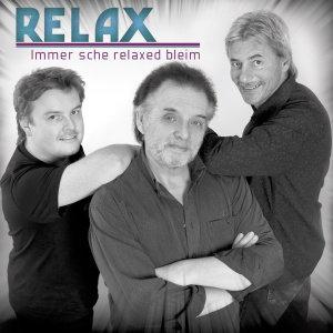 Immer Sche Relaxed Bleim