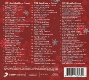 KuschelRock Christmas - Das Album zur TV-Show