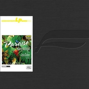 Paraiso-Jazz Brazil 2LP 200g