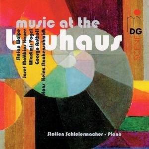 Musik Am Bauhaus