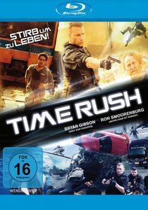 Time Rush (Blu-ray)