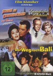 Film Klassiker: Schnee am Kilimandscharo - Königliche Hochzeit -