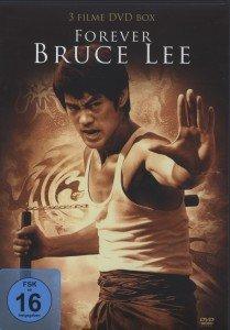 Forever Bruce Lee