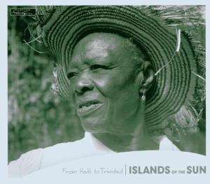 Islands Of The Sun-Haiti Trinidad