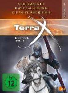 Terra X - Geheimbünde & F wie Fälscher & Die Welt der Ritter