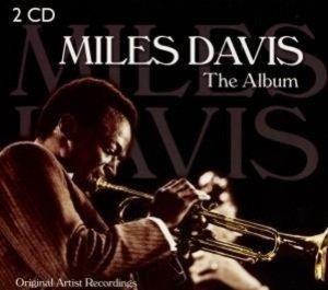 Miles Davis-The Album