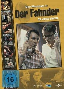 Der Fahnder - 4. Staffel