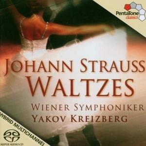 Kreizberg, Y: Walzer