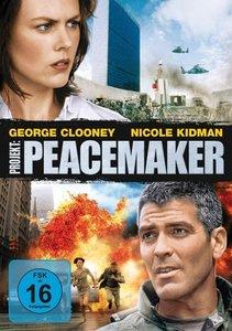 Projekt: Peacemaker