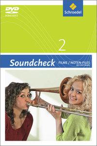 Soundcheck 2. DVD