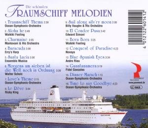 Schönsten Traumschiffmelodien
