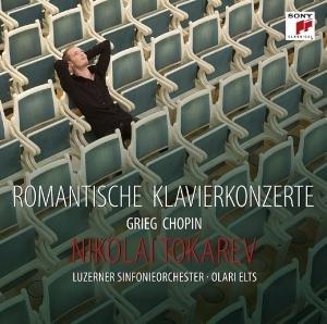 Romantische Klavierkonzerte