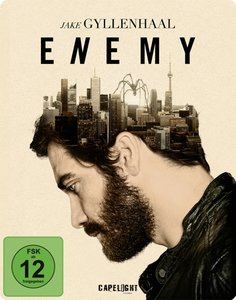 Enemy (Limited Steelbook Edition)