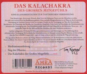 Das Kalachakra des Großen Mitgefühls. Eine Klangmeditation zur t