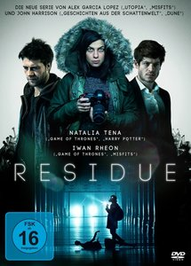 Residue-Staffel 1