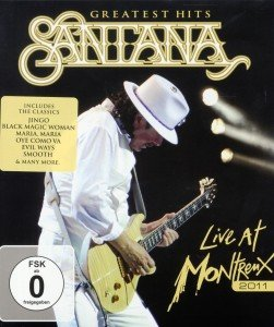 Greatest Hits-Live At Montreux 2011