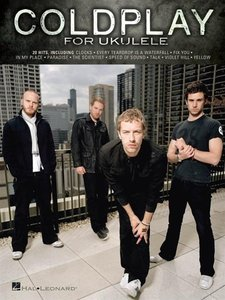 Coldplay for Ukulele