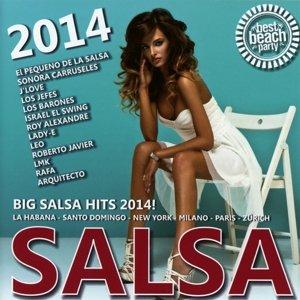 Salsa 2014-Big Salsa Hits 2014