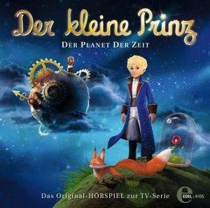 """Der kleine Prinz 02. """"Der Planet des Feuervogels"""""""