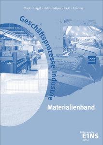 Industrie - Handlungs-, lernfeld- und prozessorientiert. Materia