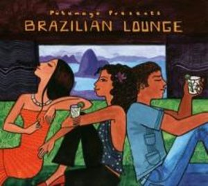 Brazilian Lounge (New Version)