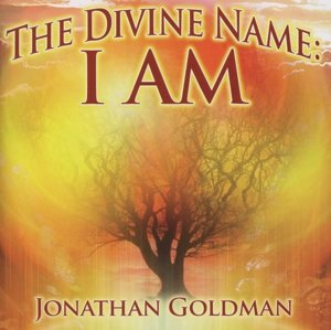 The Divine Name-I Am