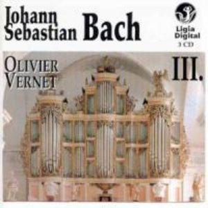 Das Orgelwerk Vol.3