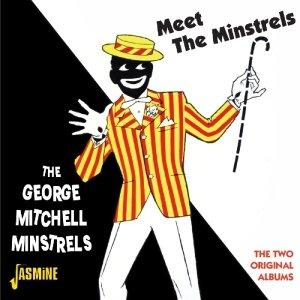 Meet The Minstrels
