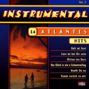 Instrum.Vol.2-Atlantis