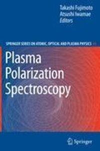 Plasma Polarization Spectroscopy