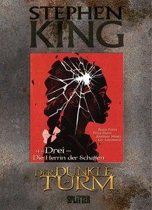 Stephen King - Der Dunkle Turm 14. Die Herrin der Schatten