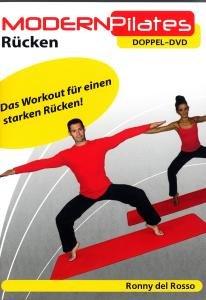 Modern Pilates Rücken