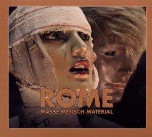 Masse Mensch Material